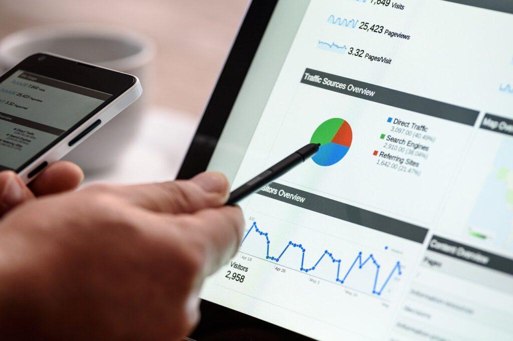 digital marketing, seo, google